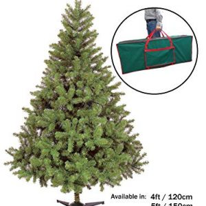 NEW-COLORADO-GREEN-ARTIFICIAL-CHRISTMAS-TREE-4FT-CT06183-0