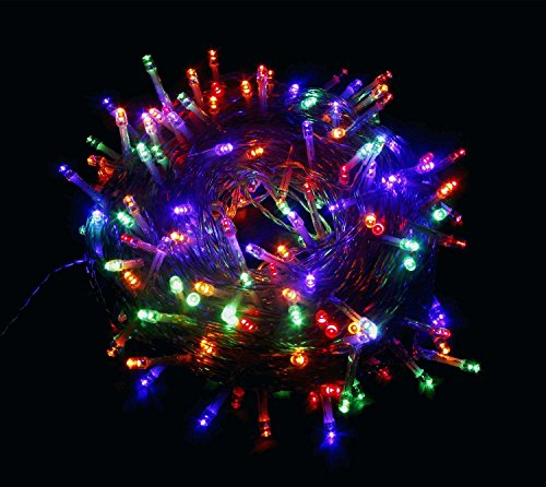 Proxima-Direct-100200300400500-LED-String-Fairy-Lights-for-Christmas-Tree-Party-Wedding-Events-Garden-8-Lighting-Modes-memory-function-Top-Quality-0