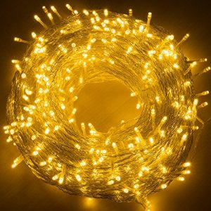Quntis-LED-String-Light-Waterproof-8-Multi-Function-Indoor-String-Fairy-Lights-Ideal-for-Garden-Outdoor-Camping-Wedding-Christmas-Tree-Birthday-Party-Valentines-Day-0
