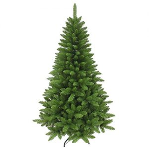 Standard-Pine-Christmas-Tree-Artificial-Indoor-Xmas-Decoration-4ft-5ft-6ft-7ft-0