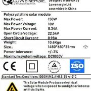 1501000w-Solar-Panel-Electricity-Generator-Kit-Charge-Controller-Battery-Inverter-0-0