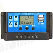 1501000w-Solar-Panel-Electricity-Generator-Kit-Charge-Controller-Battery-Inverter-0-7