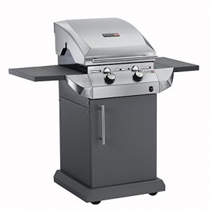 Char-Broil-Performance-Series-T36G5-Burner-Gas-Barbecue-Grill-with-TRU-Infrared-technology-and-Side-Burner-Steel-FinishMain-Burner-British-thermal-unit-24000-0