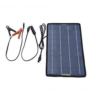 ECO-WORTHY-12-Volts-10-Portable-Power-Solar-Panel-Battery-Charger-0