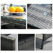 Leisure-Zone-9-Seater-Rattan-Garden-Furniture-Set-Corner-Sofa-Patio-Conservatory-Indoor-Outdoor-7-pieces-set-table-chair-sofa-10-years-warranty-0-1