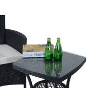 Outsunny-Garden-Outdoor-Rattan-Furniture-Bistro-Set-3-PCs-Patio-Weave-Companion-Chair-Table-Set-Conservatory-0-3
